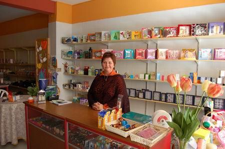 Bazar pilar mercer a y detalles azulejos y decoraci n for Bazar decoracion